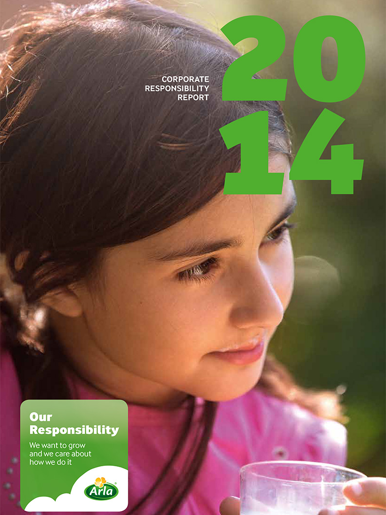 Our Responsibility - Report 2014