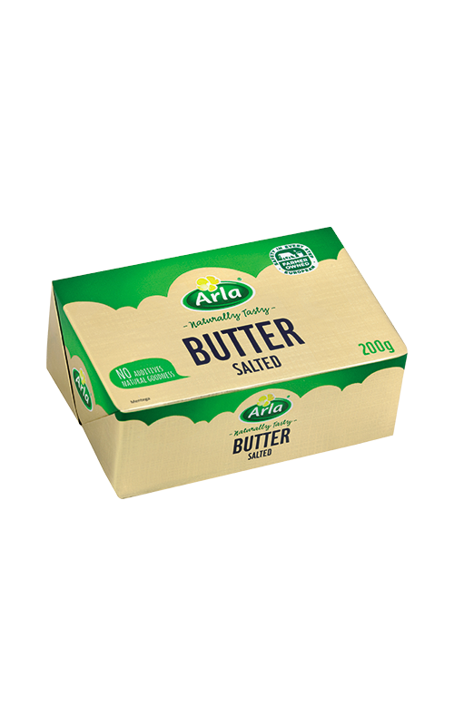 Arla Migrated Salted Butter