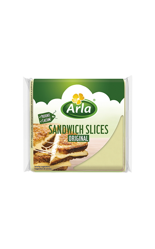 Arla Migrated Sandwich Slices