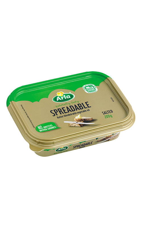 Arla Migrated Spreadable